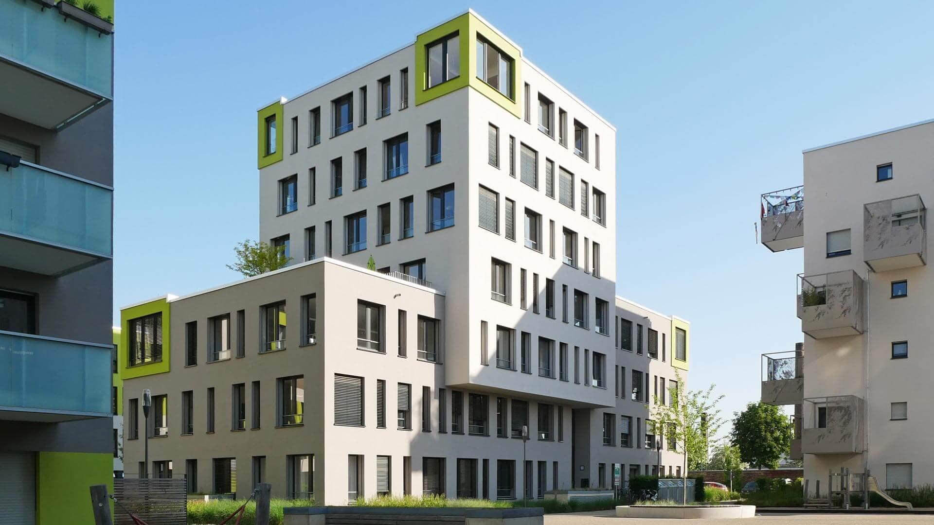 BKM-Architekten - Standort Köln